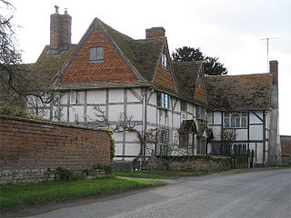 Coscote Human settlement in England