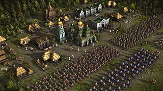 Cossacks 3 screenshot 5.jpg