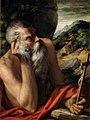 Counterfaith of Parmigianino, san girolamo.jpg