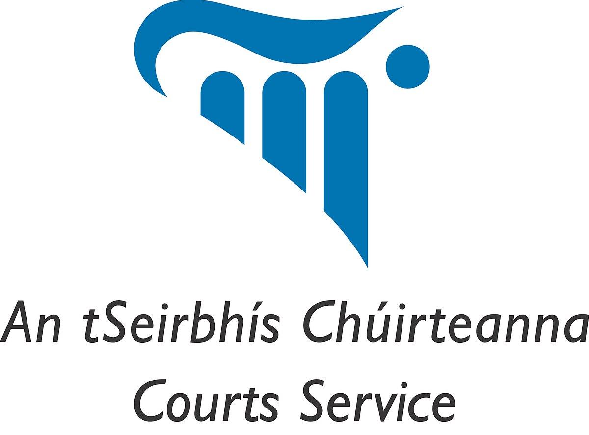 Courts Service - Wikipedia