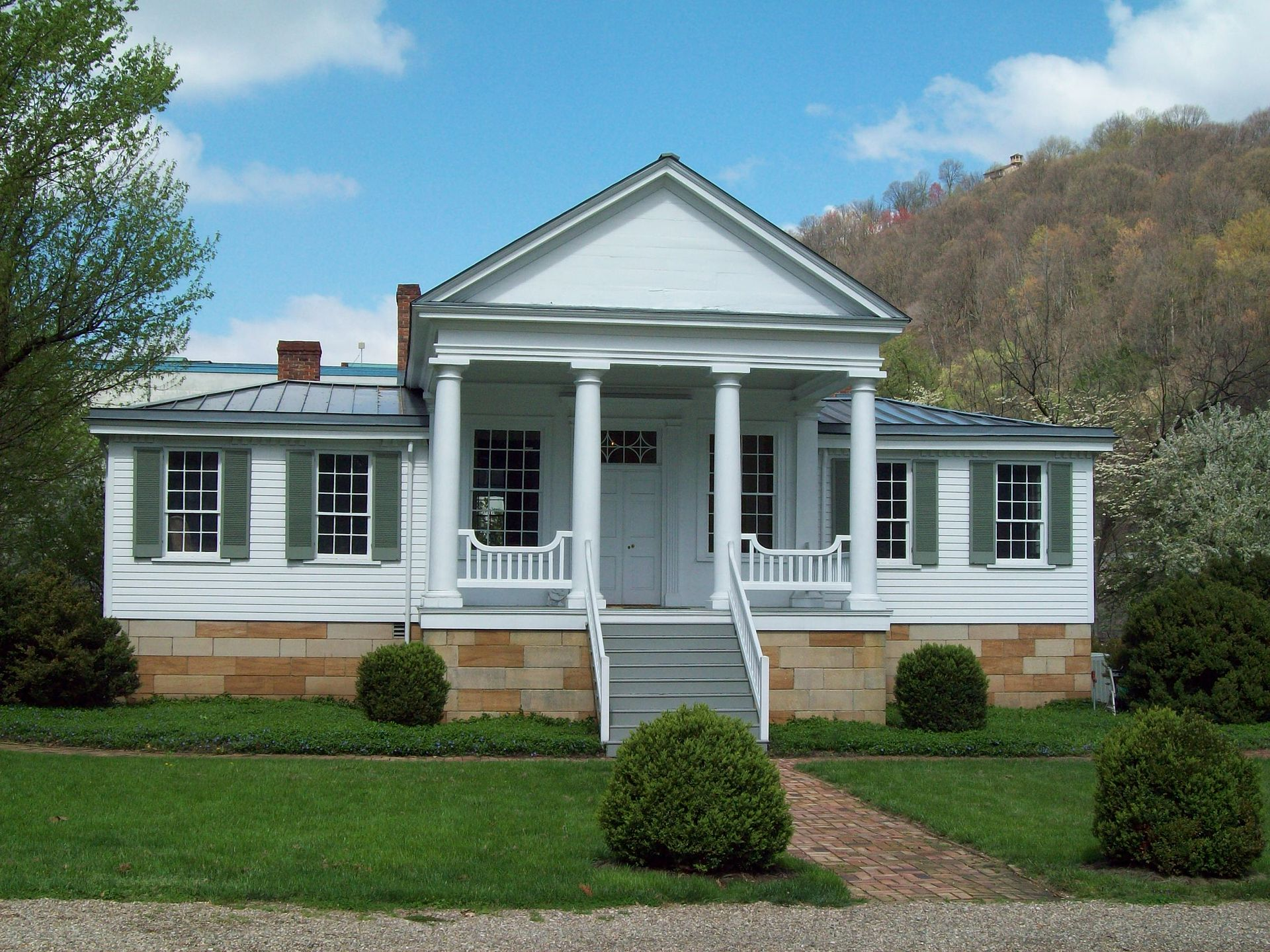 Craik Patton House Wikipedia