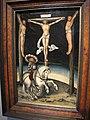 Cranach il vecchio, crocifissione col centurione 1, 1539, aschaffenburg, staatsgalerie.JPG
