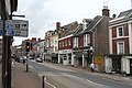 Crediton, High Street 3 - geograph.org.uk - 958295.jpg
