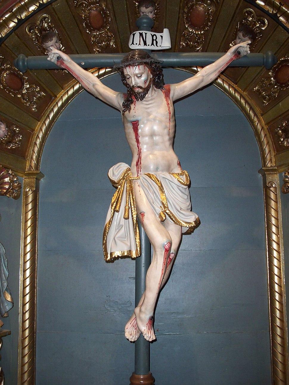 Cristo de ortoño