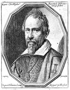 Cristoforo Roncalli - Image: Cristoforo Roncalli
