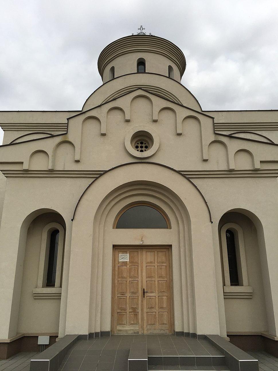 Crkva Svetog Nikole, Bojnik, Leskovac 25