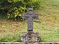 Croix de carrefour à Bessines-sur-Gartempe - 0.JPG