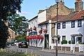 Crooked Billet pub, Wimbledon.jpg