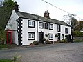 Crown Inn, Little Blencow - geograph.org.uk - 597435.jpg