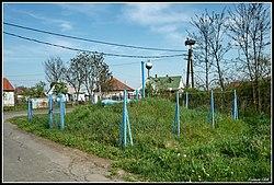 Csaholc, 4967 Hungary - panoramio (1).jpg