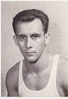 Rajmund Csányi Hungarian gymnast
