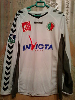 fcaae72d1d4c Hummel International. Cssa-2005-2006-away-shirt.jpg.  Virksomhedsinformation. Branche
