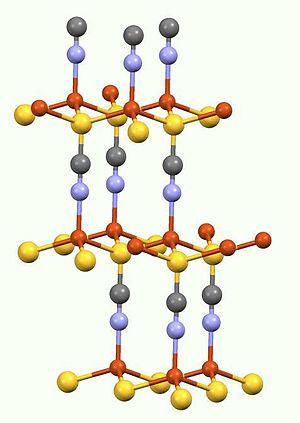Copper(I) thiocyanate - Copper(I) thiocyanate