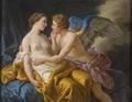 Cupid and Psyche (Louis Lagrenée d.ä.) - Nationalmuseum - 17843.tif