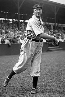 Cy Young American baseball player