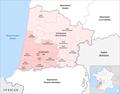 Département Landes Arrondissement Kantone 2019.png