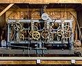 Dülmen, Heilig-Kreuz-Kirche, Uhrwerk -- 2018 -- 1383 (Instaheiligkreuz).jpg