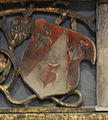 Dürer Allerheiligenbild Rahmen Wappen Landauer 1.jpg