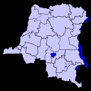 Tshilenge District