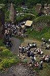 DF-SD-02-04977 Participants of COMBINED ENDEAVOR 2001 enjoy a tour of Rheinfels Castle, St. Goar, Germany.jpeg