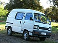 Daewoo Damas 800 Van 1998 (16267506603).jpg