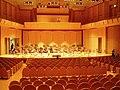Dai-ichi Seimei Hall - Dec 10, 2006.jpg
