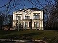 Dampremy - Ancienne maison communal - droite.jpg