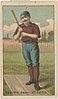 Dan Sullivan, St. Louis Browns, baseball card portrait LCCN2007680716.jpg