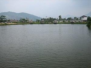 West Kalimantan