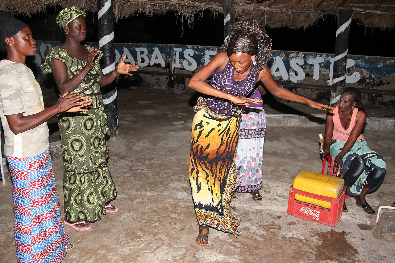 free dating in gambia
