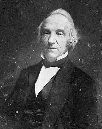 Daniel S. Dickinson - Image: Daniel Dickinson NY