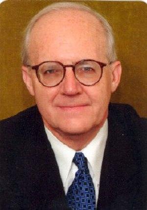 Danny Julian Boggs - Image: Danny Boggs Circuit Judge