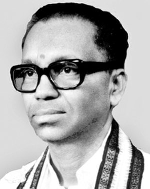 Daasarathi Krishnamacharyulu - Picture of Dasaradhi-Krishnamacharyulu