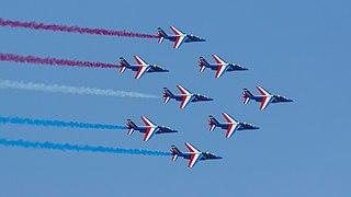 Dassault-Dornier Alpha Jets - Duxford Air Festival 2018 - 2.jpg
