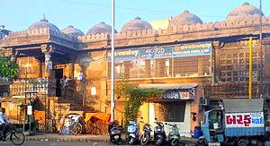 Dastur Khan's Mosque - Dastur Khan's Mosque