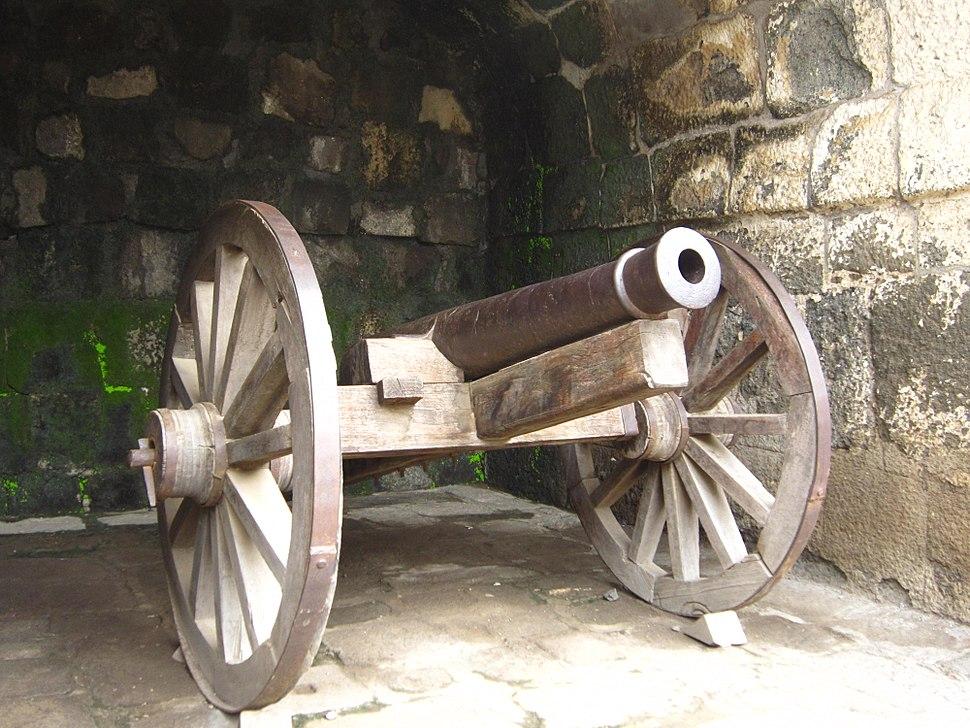 Daulatabad fort N-MH-A50-3