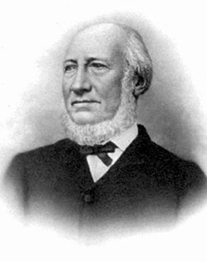 Alfred Karney Young - David Cameron (1804–1872), first Chief Justice of Vancouver Island; Cecilia Eliza Douglas' second husband, and Alfred Young's grandfather.