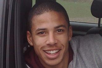 Curtis Davies - Davies in 2007