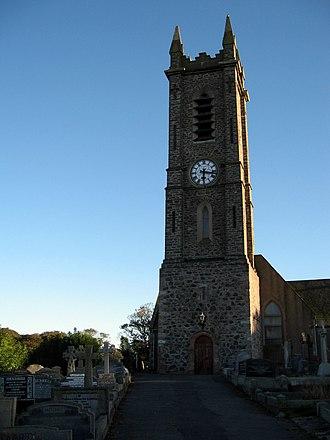Donaghadee - Donaghadee Parish Church