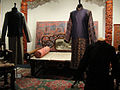 "Debbie Reynolds Auction - props, opium bed, and costumes from ""The Good Earth"" (5851595977) (2).jpg"