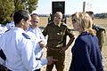 Deborah Lee James visit to Israel, May 3, 2015 (17363377982).jpg