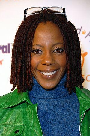 Debra Wilson - Wilson in March 2010