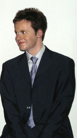 Declan Donnelly - Donnelly, pictured in 2006