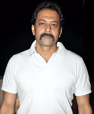 Deepraj Rana - Deepraj Rana in 2012