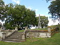 Deere-Atkinson-Dickinson graves.JPG