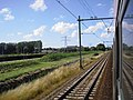Delft - train - 2009 - panoramio - StevenL.jpg