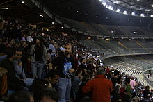 Delle Alpi, before the show (1485305656).jpg