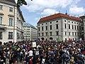 Demo Rücktritt Jetzt! - Strache Ibiza-Affäre 18. Mai 2019 (Wien).jpg