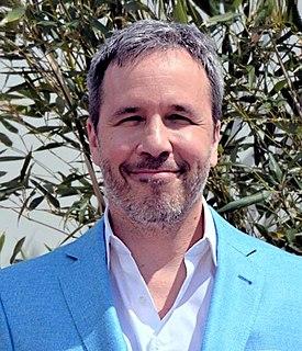 Denis Villeneuve Canadian film director and screenwriter