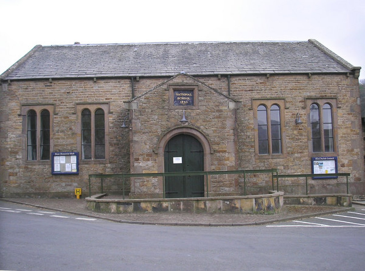 Dent National School - geograph.org.uk - 409049.jpg